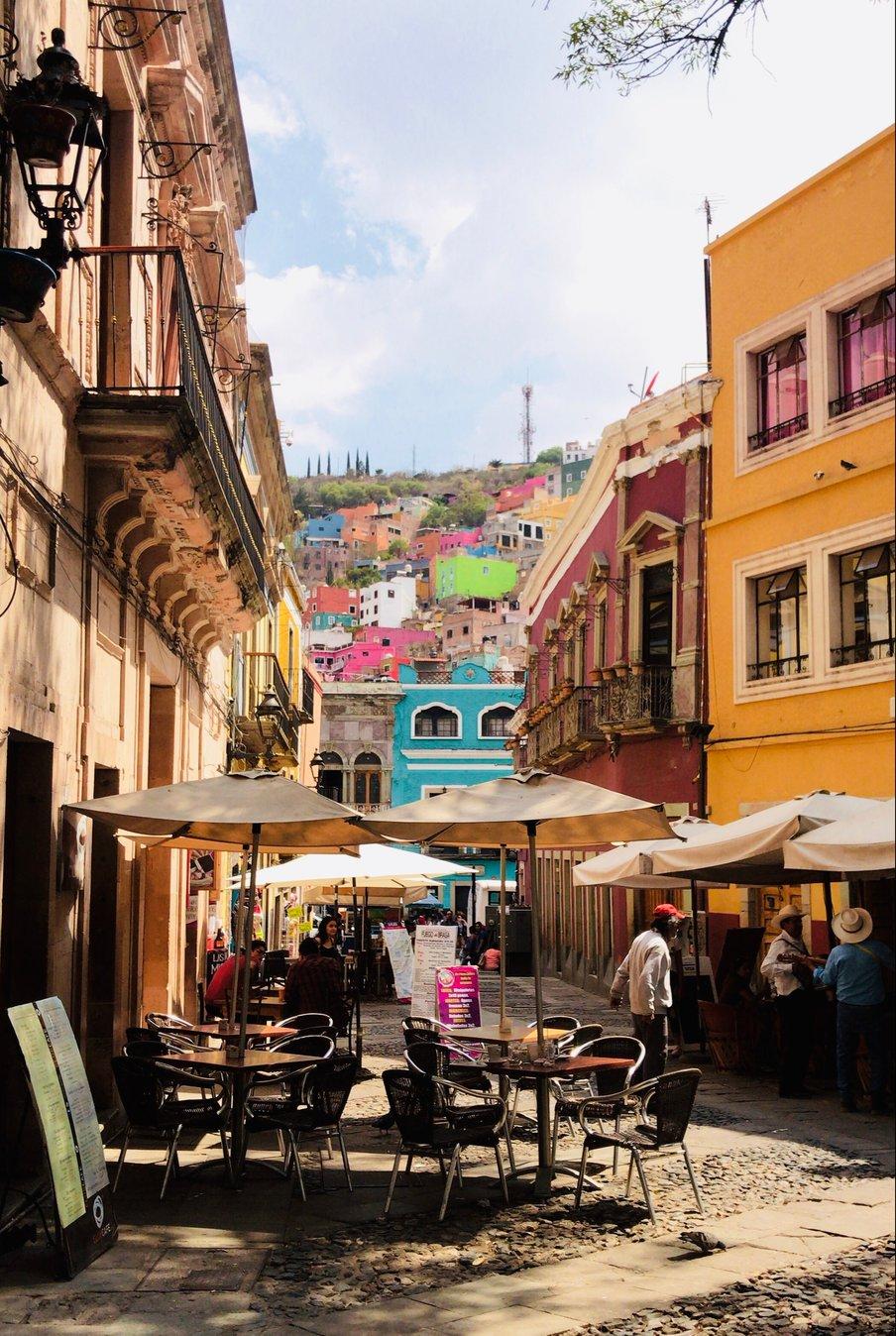 Que faire au Mexique ? - Guanajuato © Clara Casciana
