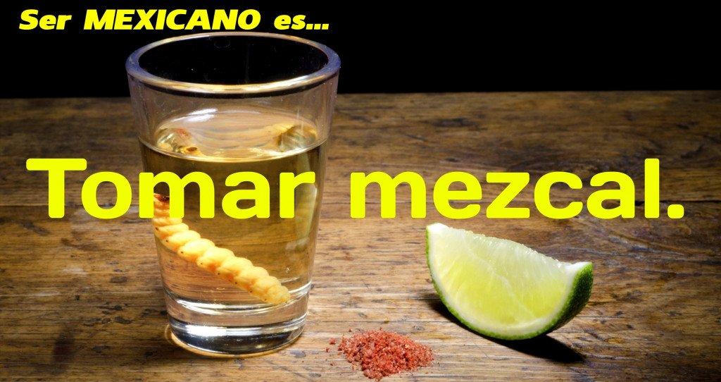 différence entre mezcal et tequila ©Mathilde Arnod