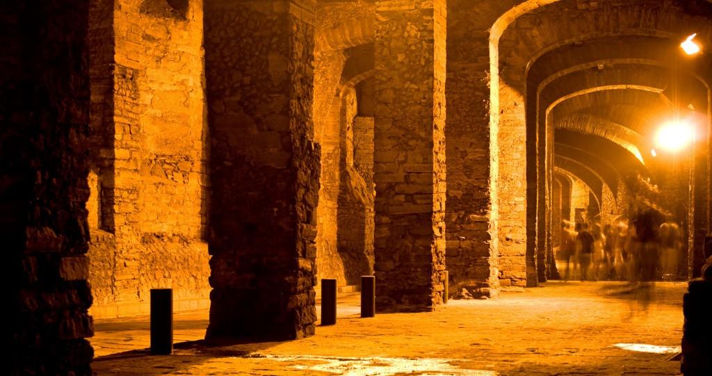 Guanajuato - Passages souterrains ©Hexodus