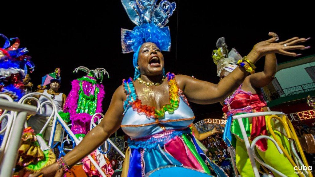 Carnaval de Santiago de Cuba ©Cubatravelnetwork.com