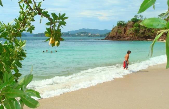 Conchal Guanacaste, plus belles plages du Costa Rica