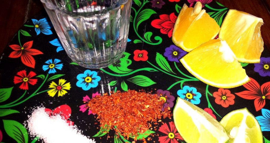 différence entre mezcal et tequila - Dégustation de Mezcal ©ilf