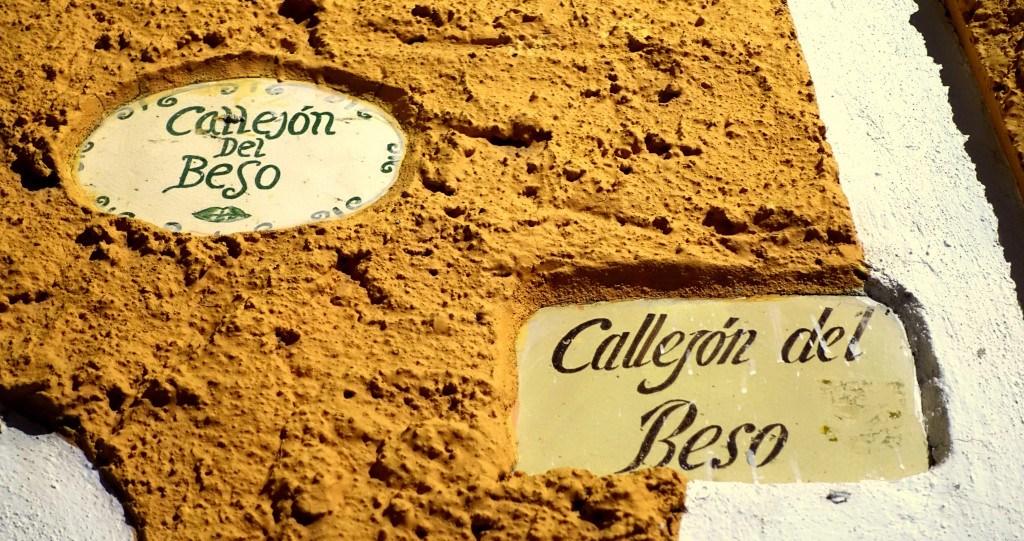 Callejón del Beso - Guanajuato ©Mathilde Arnod