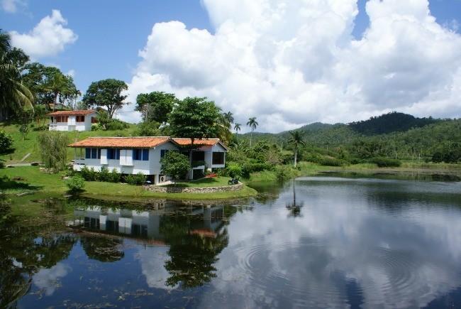 Las Terrazas, précurseur en écologie et protection de l'environnement