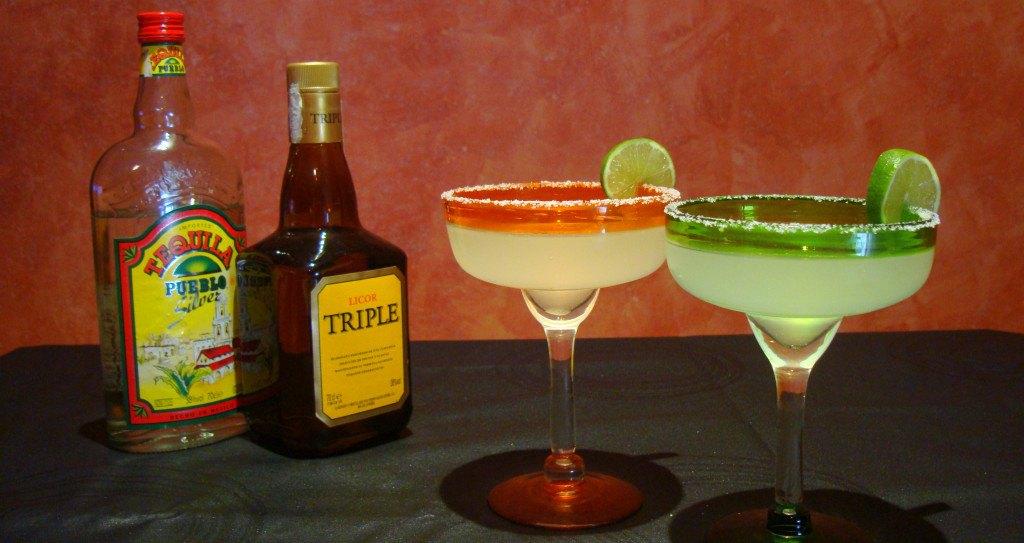 différence entre mezcal et tequila - Margarita ©ALexCocktailLover