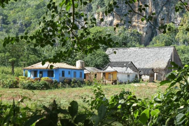 Casa particular Viñales