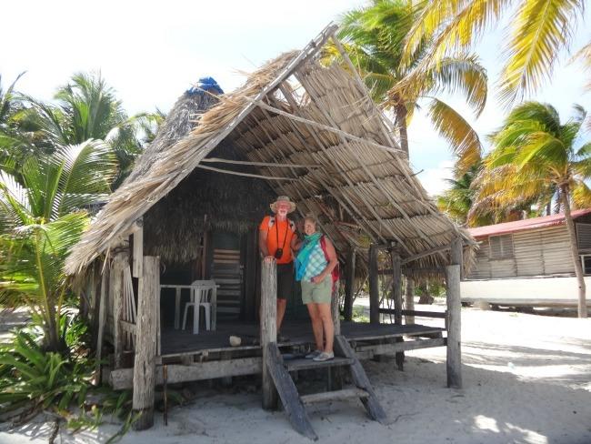 Armelle et Pierre : sur la route de la culture maya