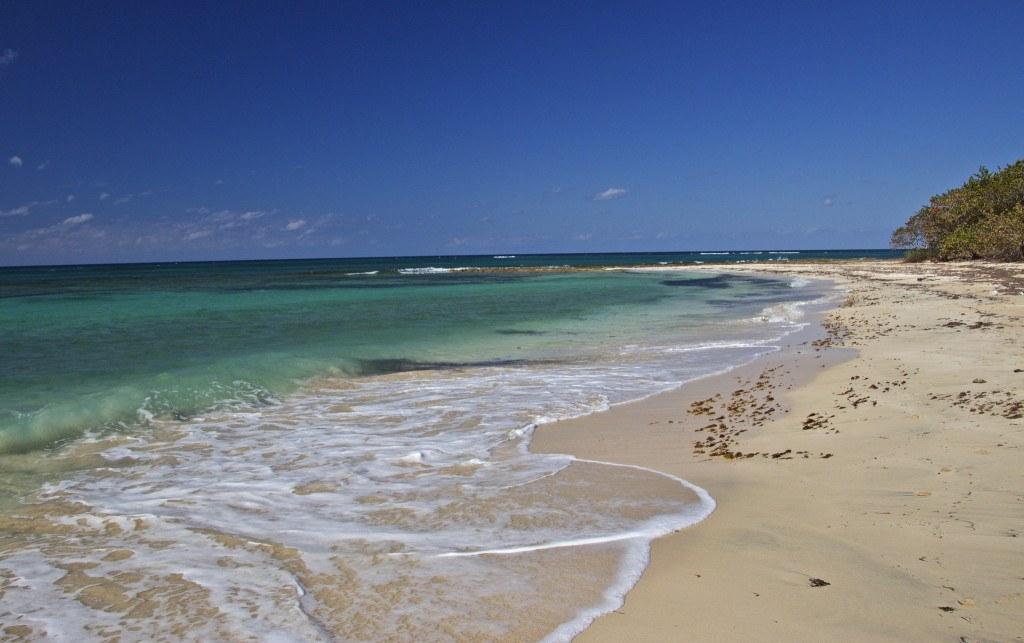 Playa Jibacoa Cuba ©lawepw