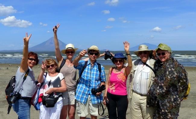 L'île d'Ometepe, infos sur le circuit Costa Rica Nicaragua
