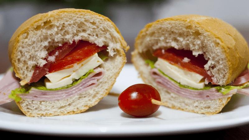 Sandwich cubain au cochinito - Pixabay