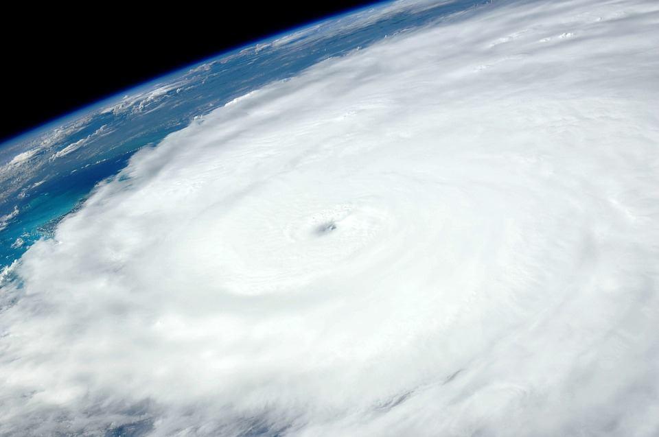 ouragan cuba