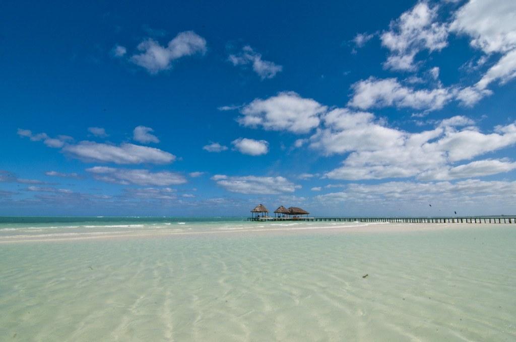 Playa Pilar ©Ilya Yakubovich